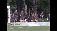 """Ръководството на """"Милан"""" подкрепи Алегри"""