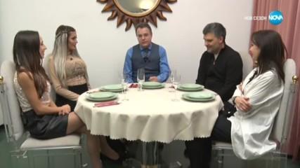 Стоян Михалев посреща гости в ''Черешката на тортата'' (20.01.2020)
