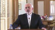 Iran: Zarif and Iraqi FM Jaafari condemn violence over Saudi-Iran tensions
