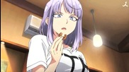 Dagashi Kashi Anime Preview