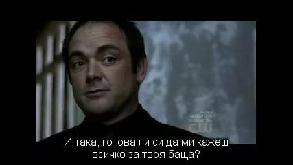 Supernatural season 6 episode 10
