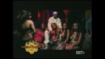 Juelz Santana - There It Go The Whistle Song