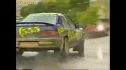 Wrc 1996 Subaru Impreza Wrx Sti 555 - Colin Mcrae
