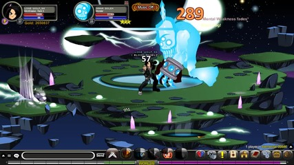 Aqw - Special For Dark_extreme