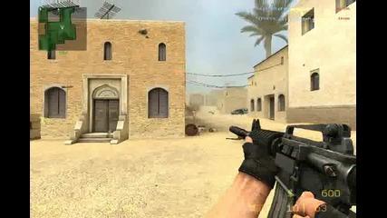 Counter strike Source Breykar