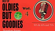 Greatest Hits Golden Oldies - Non Stop Medley Oldies Songs Vol.4