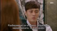 Бг субс! The Master's Sun / Господар на слънцето (2013) Епизод 15 Част 1/3
