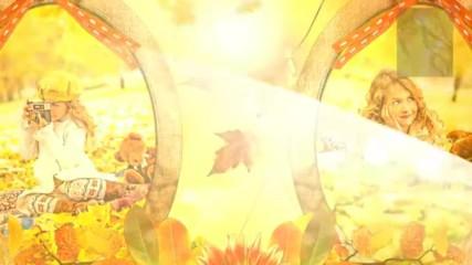 Бесплатный проект и стили 2 часть - Осеннее очарование