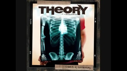 Theory Of A Deadman - Heaven (little By Little)