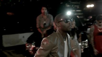 Tinie Tempah ft. Wiz Khalifa - Till I'm Gone ( Високо Качество ) + Превод