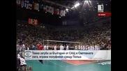 Тежка загуба на България от САЩ в Световната лига, играем полуфинал срещу Полша