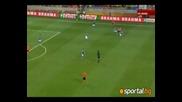1/4 World cup 10 - Holland 2 - 1 Brazil