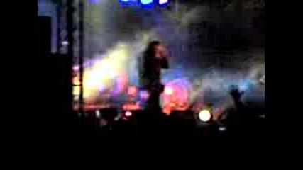 Ill Nino - Liar Live In Sofia