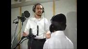 Израелски Кавър - Тони Стораро и Десислава - Не искам без теб- Kfir and Arie Pertosh - Elicha Maran