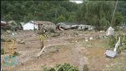 Six Still Missing After Flash Floods Ravage Kentucky