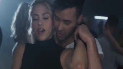 Prince Royce_ Shakira - Deja vu # Official Video #