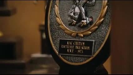 филм със участието на Джон Сина Legendary (trailer)