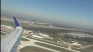 Чувството да летиш със самолет