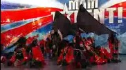 Кастинг за таланти Rewolta с талант да танцуват