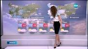 Прогноза за времето (28.06.2015 - обедна)