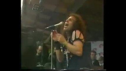 Dio - We Rock - Pinkpop Geleen 11.06.1984