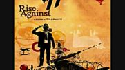 Rise Against - Re - Education ( Through Labor) ( Официално Музикално Аудио) * Ретро Пънк Рок 2008 *