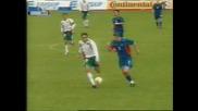 Българския национален отбор по футбол