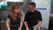 """Здрава Каменова с хумористична и вдъхновяваща вечеря в """"Черешката на тортата"""" (09.06.2021) - част 2"""