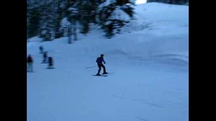 Ski Skok Na Ski Noob 3