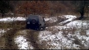 Offroad Трън 20.02.2011