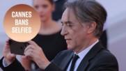 Филмовият фестивал в Кан забрани селфитата на червения килим (отново)