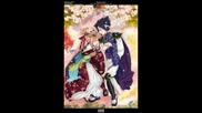Sasusaku - Love Dreams