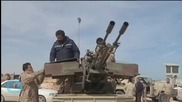 One Dead in Clashes Between Libya's Tripoli Government and Islamic State