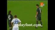 Fc Zurich 2 - 5 Real Madrid All Goals