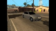 My Cars in Gta San Andreas