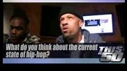 Redman Presents Method Man & Redman Blackout 2 - Thisis50 Interview