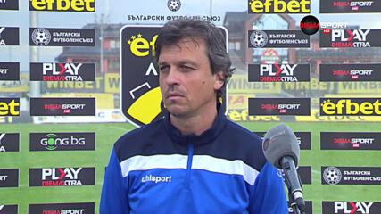 Петър Костадинов