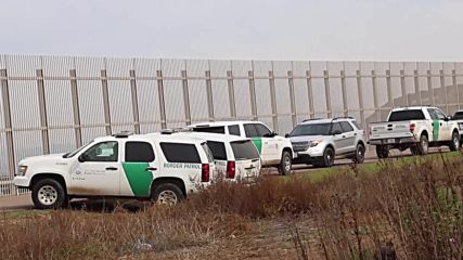 Mexico: US Border Patrol arrest pro-migrant religious protesters