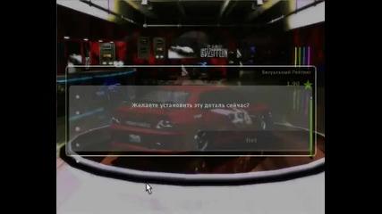 Nfs Underground 2 Mitsubishi Lancer Tokyo Drift