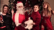Santa and I Know It! (lmfao - Sexy and I Know It Parody!) Key of Awesome #52![1]