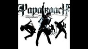 04.papa Roach - I Almost Told You That I Loved You