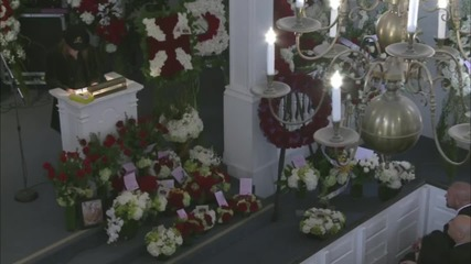 USA: Los Angeles mourns Motorhead lead-singer Lemmy Kilmister