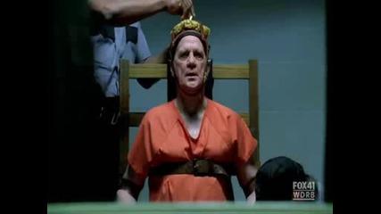 Финалът на Prison Break - Майкъл умира