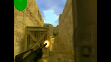 Counter Strike The Best