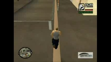 Gta San Andreas Stunts By Spiderkid