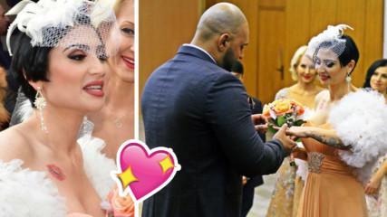Софи Маринова за сватбата: Кои ще са гостите, кой ще пее, как й е предложил Гринго?