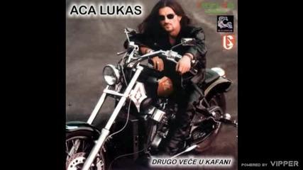 Aca Lukas - Lipe cvatu - (audio) - Live - 1999 HiFi Music