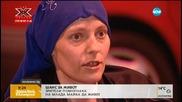 Зрители на Нова помогнаха на млада майка да живее