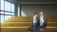 Golden Time Episode 21