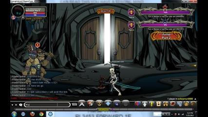 =aqw= Diamond Of Nulgath Bot (evilwarnul)